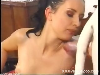 Bisexual bestiality compilation with hard sex